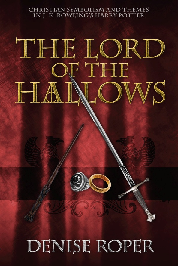 The Chronicles Of Narnia The Lord Of The Hallows