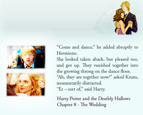 Hermione granger the lord of the hallows page 9 - Hermione granger best moments ...